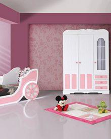 çocuk odası modeli