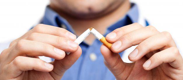 sigarayi bırakmak