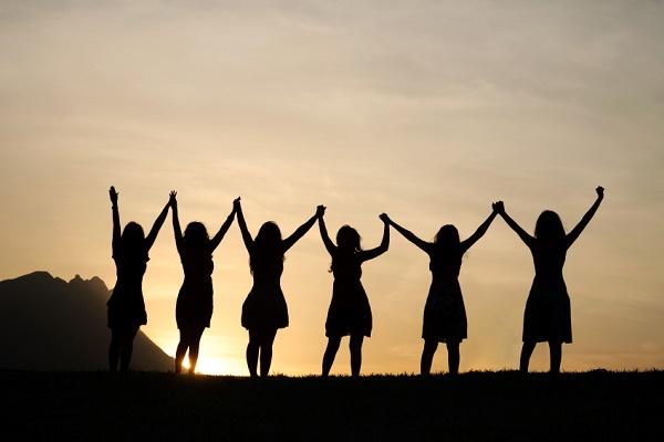 güçlü kadın olmak