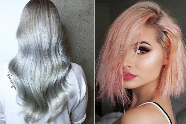 2018 saç modası