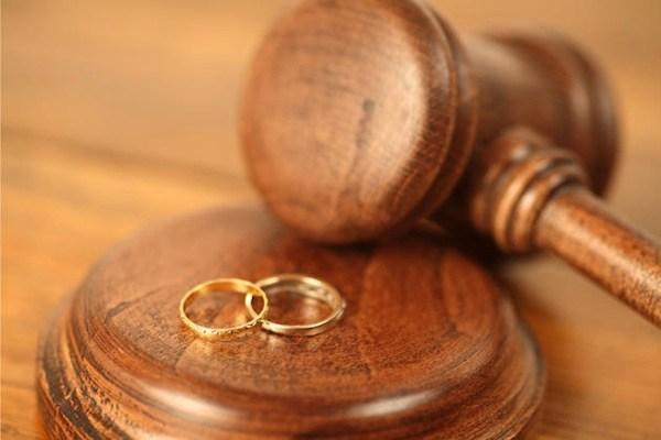 boşanmak