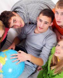 yurtdışında öğrenim