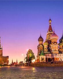 Avrupa'da Görülmesi Gereken Kasabalar