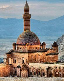 Türkiye'nin En Ünlü Mimari Eserleri
