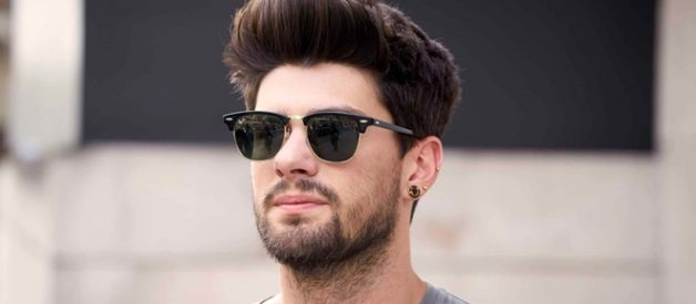 Erkekler için Stile Uygun Saç Kesimleri