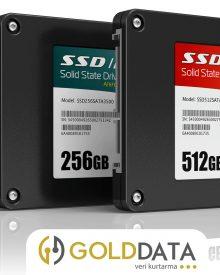 SSD Üzerinden Veri Kurtarma Yapılabilir mi?