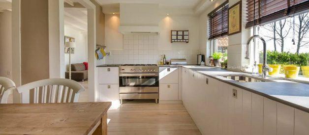 Mutfak Dekorasyonu Yaparken Dikkat Edilmesi Gerekenler